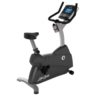 Life Fitness C1 Go Console
