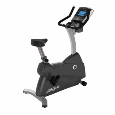 Life Fitness C3 Lifecycle with Go Console