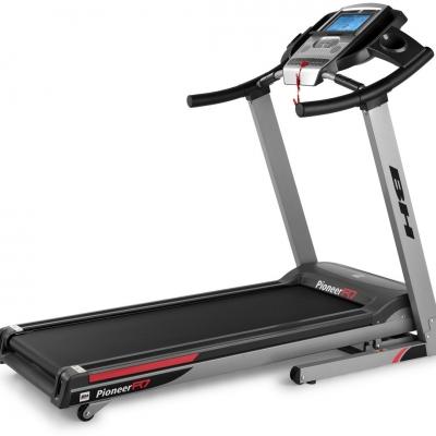 Pioneer R7 TFT Treadmill