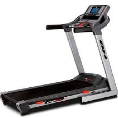Pioneer R9 TFT Treadmill