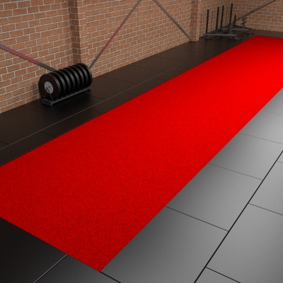 Pro Line Turf  - Red