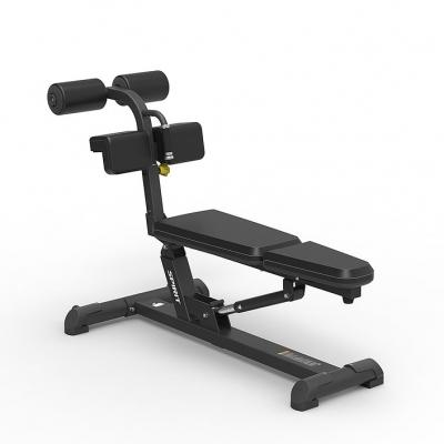 Spirit Fitness Adjustable Ab Bench