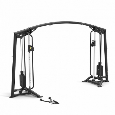 Spirit Fitness Cable Crossover