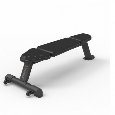Spirit Fitness Flat Bench