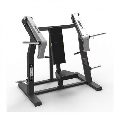 Spirit Fitness Incline Chest Press