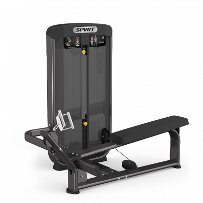 Spirit Fitness Low Row