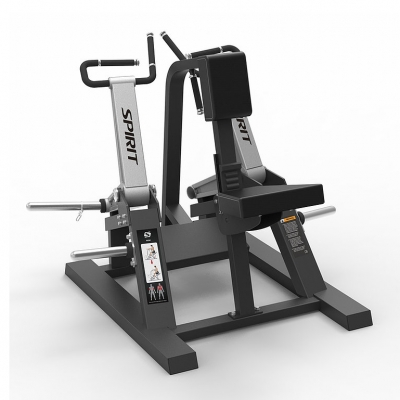 Spirit Fitness Row