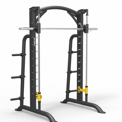 Spirit Fitness Smith Machine