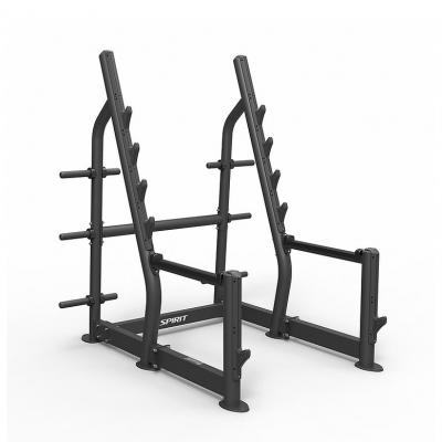 Spirit Fitness Squat Rack