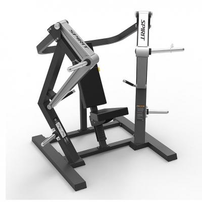 Spirit Fitness Wide Chest Press