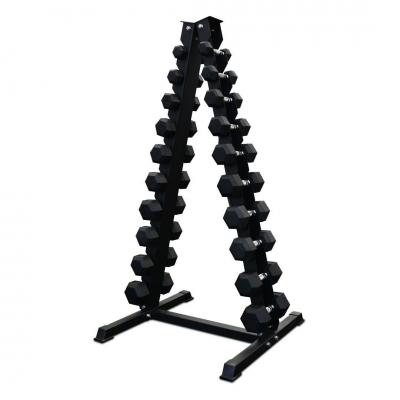 Swiss Barbell 1-10kg Dumbbell Set
