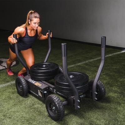 Torque Fitness Tank™ M2