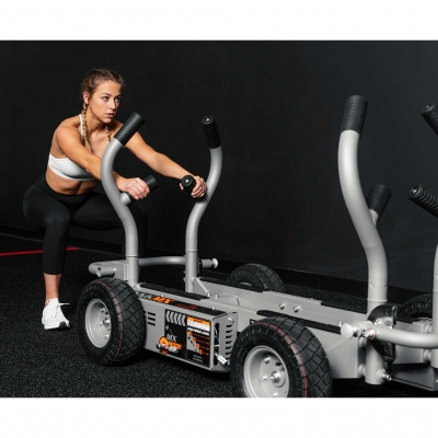 Torque Fitness Tank MX