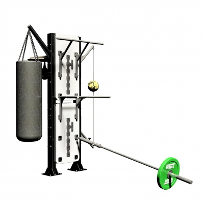 Training Wall® Pack The Boxing Column