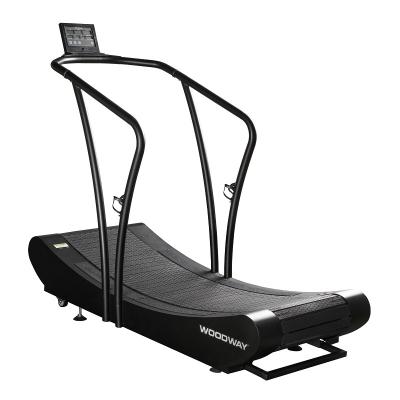 Woodway Curve XL Treadmill