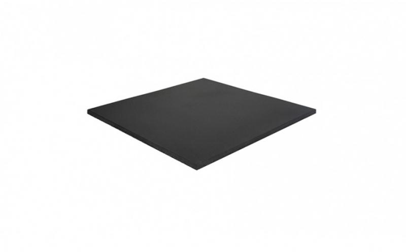 20mm Anti-Shock Tile - Black